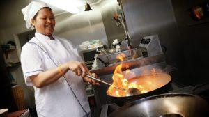 Sawatdi Thai Restaurant & Takeaway in Saint Peter Port, Guernsey - Head Chef