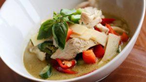 Sawatdi Thai Restaurant & Takeaway in Saint Peter Port, Guernsey -Thai Food