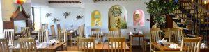 Sawatdi Thai Restaurant & Takeaway in Saint Peter Port, Guernsey - Interior