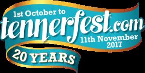 Tennerfest Logo 2017